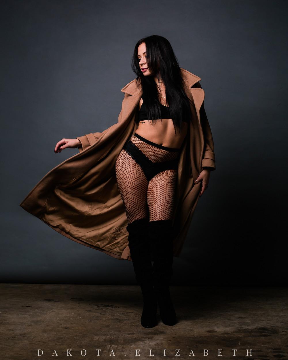 By Seattle Dance and Portrait Photographer, Dakota Elizabeth, LLC