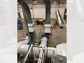 Fiberglass Fans, Air Design Inc, Michigan, USA, HVAC and Air Products Supplier