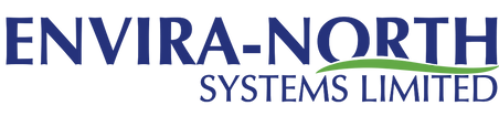Envira-North Envira North Systems Limited Ltd. Logo
