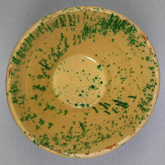 Antique Italian Passata Bowl 48cm