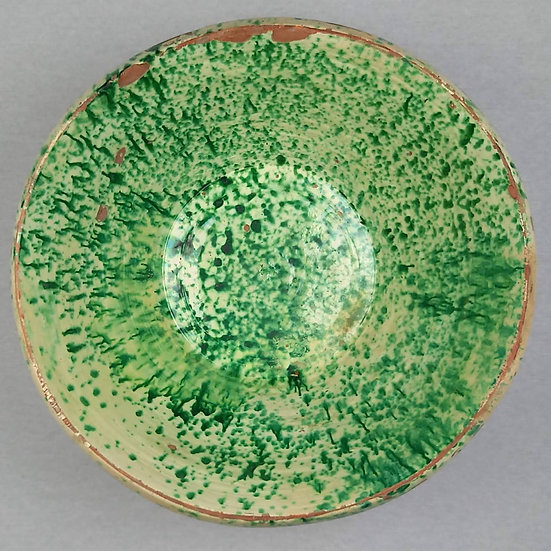 Antique Italian Passata Bowl 53cm