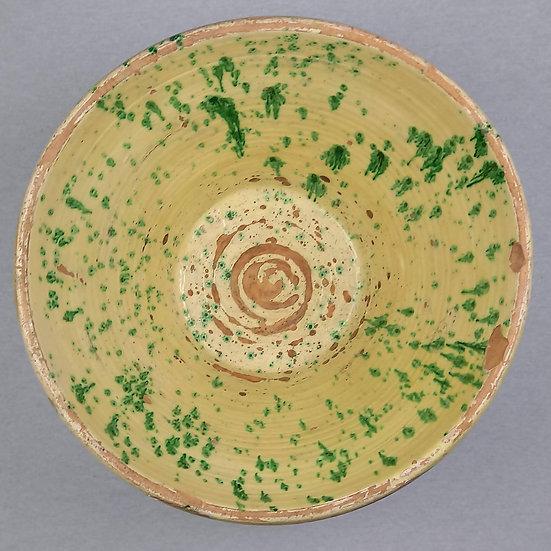Antique Italian Passata Bowl 52cm