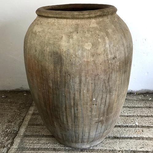 Spanish Terracotta Pot c1840