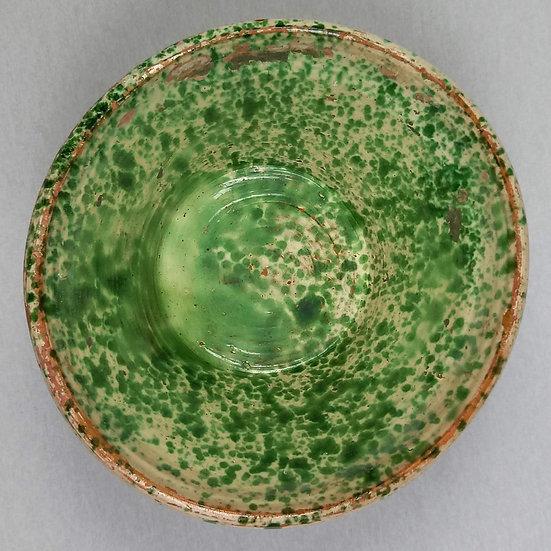 Antique Italian Passata Bowl 43cm