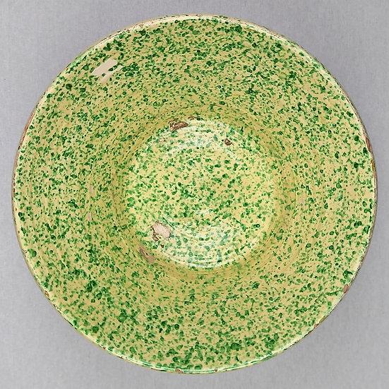 Antique Italian Passata Bowl 46cm