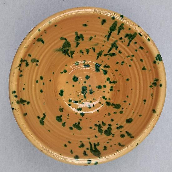 Antique Italian Passata Bowl 34cm