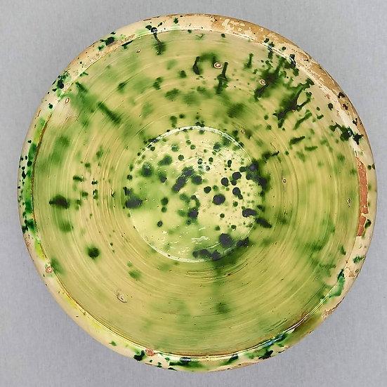 Antique Italian Passata Bowl 47cm