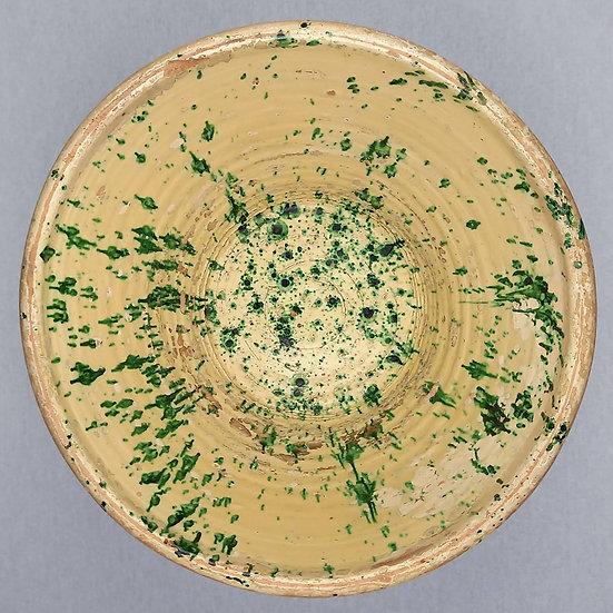 Antique Italian Passata Bowl 51cm