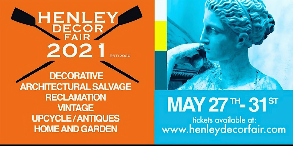 Henley Decor Fair