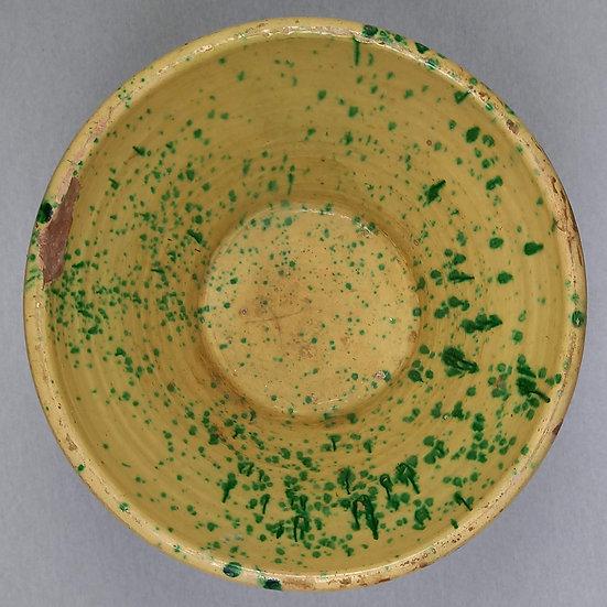Antique Italian Passata Bowl 54cm