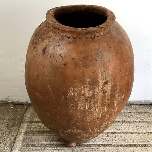 Spanish Terracotta Pot c1820