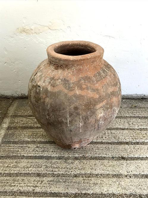 Spanish Terracotta Pot c1830