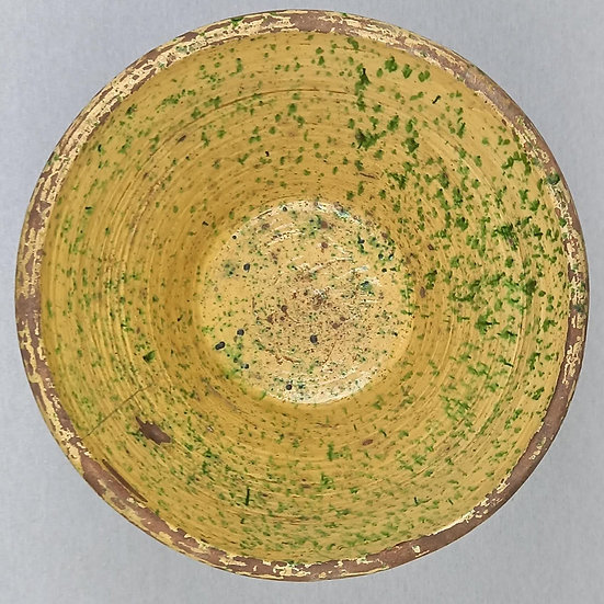 Antique Italian Passata Bowl 51cm