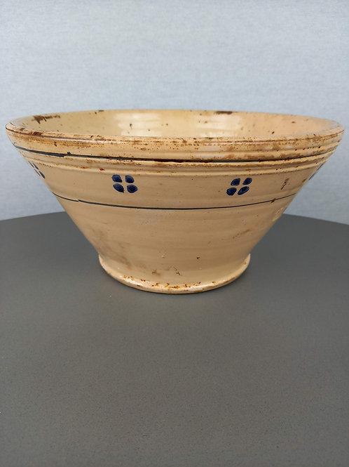 Antique Italian Bowl from Puglia
