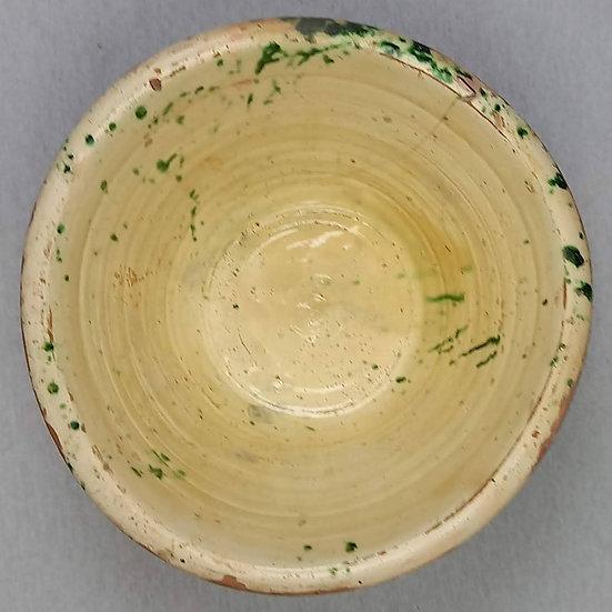 Antique Italian Passata Bowl 38cm