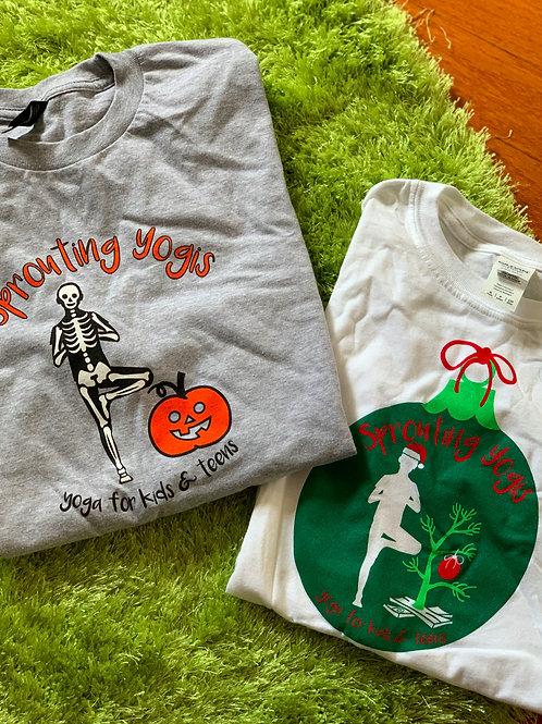 HoldiayTshirts