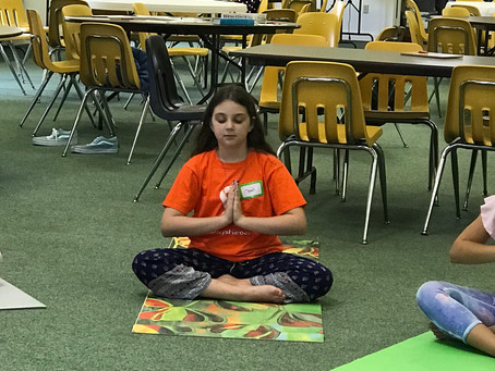 What is Meditation, And Why Should I Be Doing It With My Child?