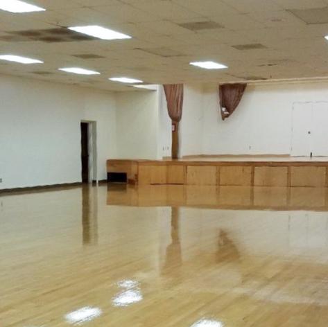 Raphael Gallery Edit for Sports Floor-12