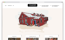 Stallqvarn - Diversehandel_hemsida_web