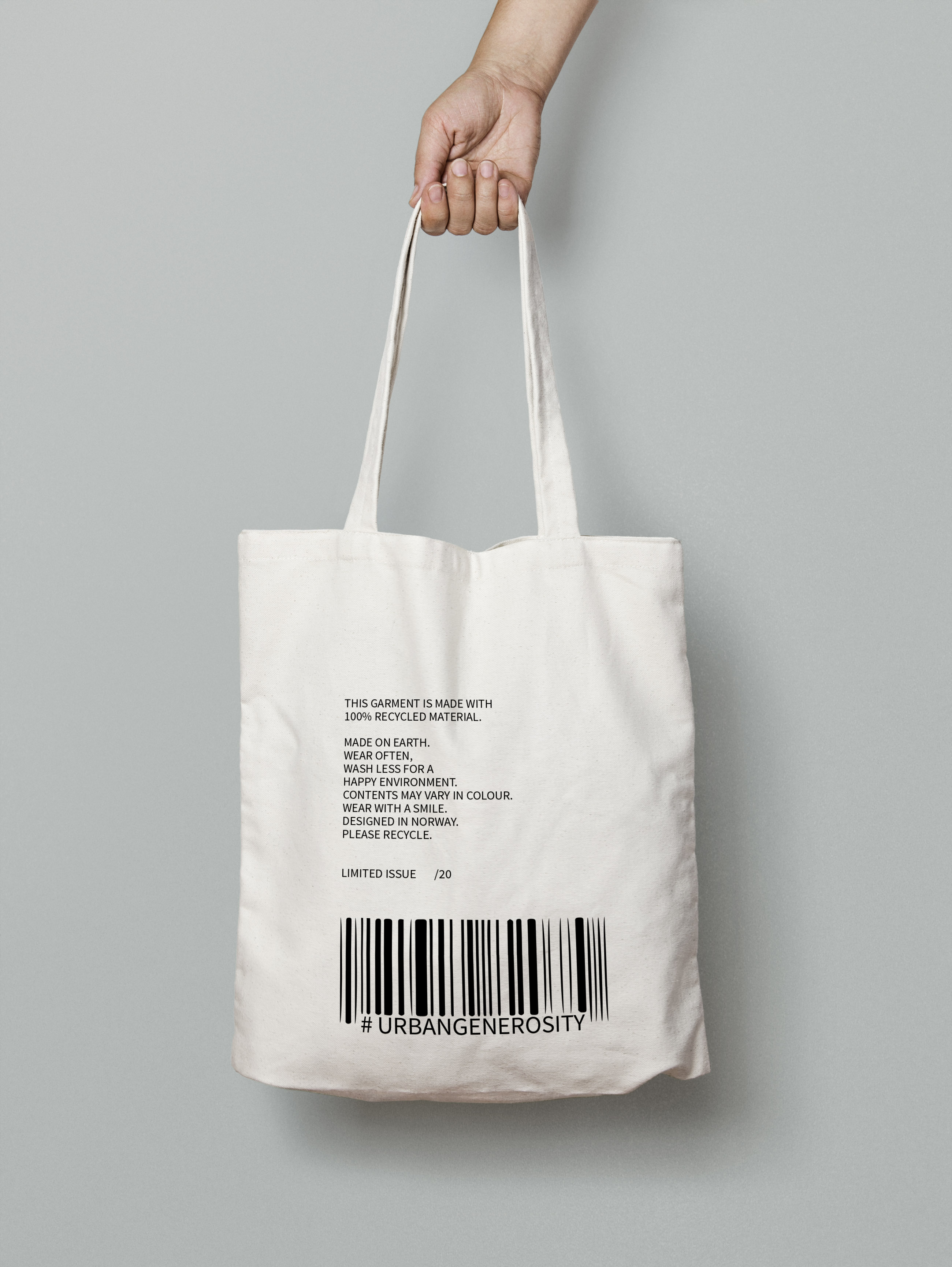 Canvas Tote Bag MockUp2
