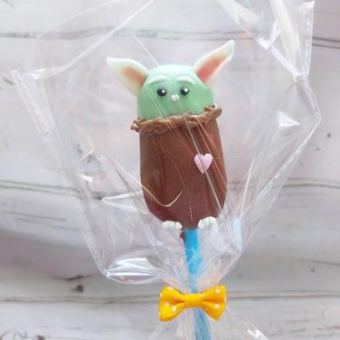 Yoda Pops