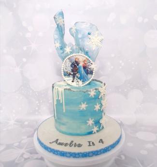 Ice cake