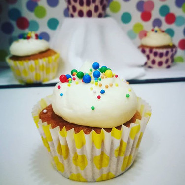 Charity Cupcakes