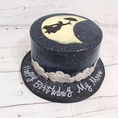 My Moon Cake