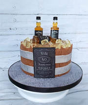 Adult Birthday Cakes