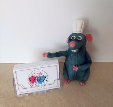 Rat Topper