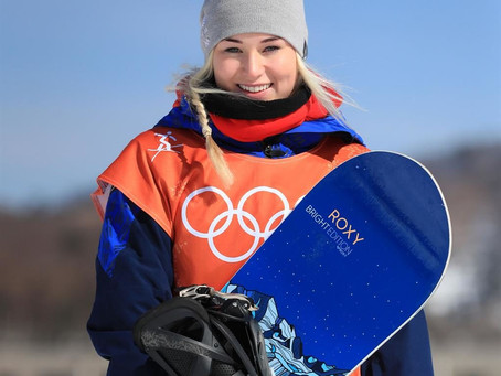 Dry slope to Olympics...Why are Brits so good at Skiing & Snowboarding?