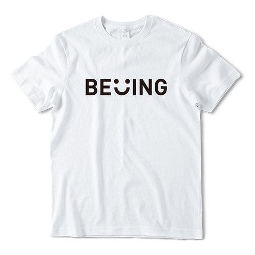 BE : ) ING