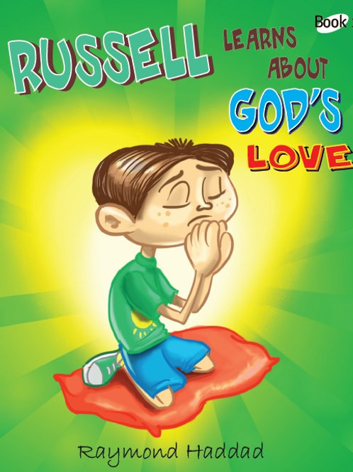 Russell Learns about God's Love