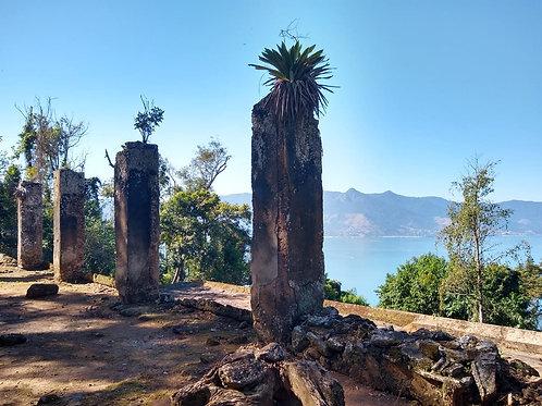 Sítio Arqueológico São Francisco