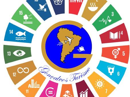 Gonçalves Turismo e ODS Agenda 2030