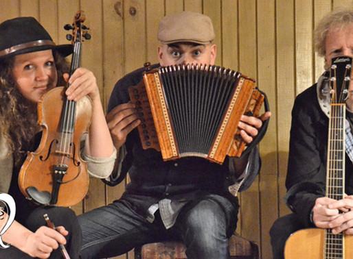 Pickachune plays Live & Local Thursday Jan 23 7pm