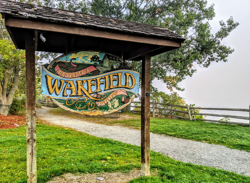 What's on this weekend 🍂🍁🎵 in Wakefield Qc October 24 to 27, 2019