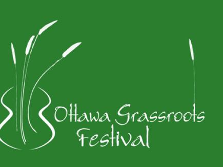 Ottawa Grassroots Festival Announces Ian Tamblyn as Artistic Director