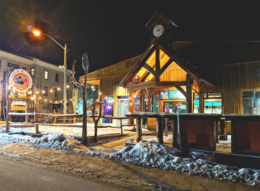 What's on this winter weekend in Wakefield Qc - January 17 to 19, 2020 🎵🎵