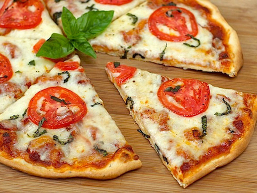 Wednesday Night is Pizza Night at Le Hibou
