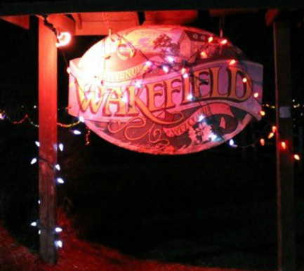 What's on this weekend and NYE in Wakefield Qc - December 27 to 31, 2019 🎵🎵