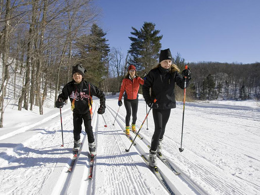 Stuff to do in the region all winter long