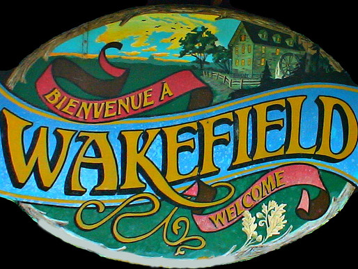What's on this weekend in Wakefield Qc February 6 to 9, 2020 🎵🎥