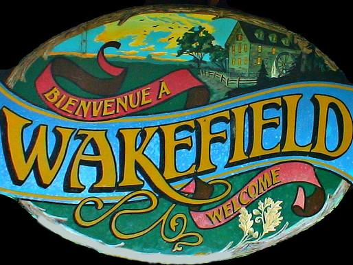 Ce qui se passe à Wakefield Qc 🍁🎵 29 Nov - 1 Dec, 2019
