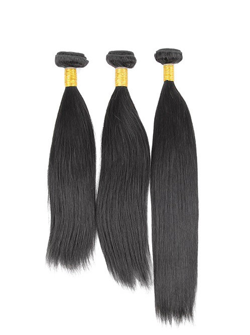 Indian Straight Bundles
