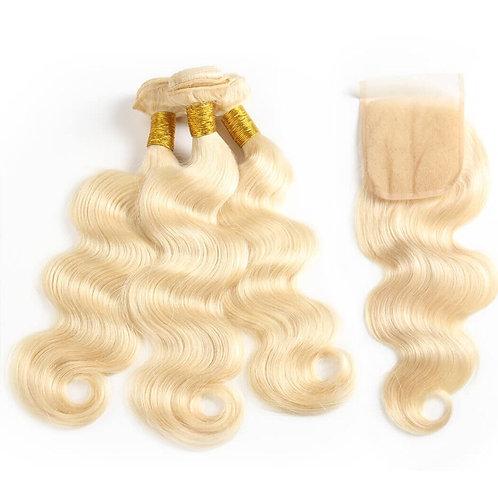 RSB Premium Blonde Bundles