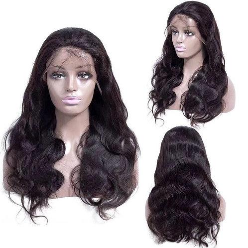 RSB Premium Lace Front Wigs