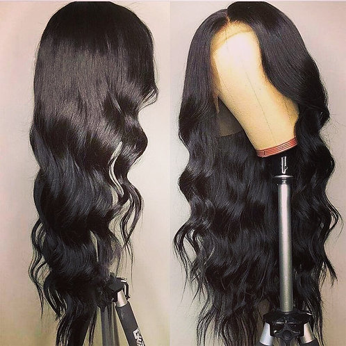 RSB Luxury Lace Front Wigs
