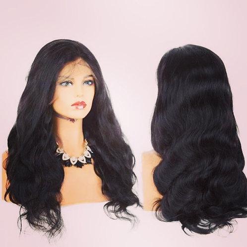RSB Premium Full Lace Wigs