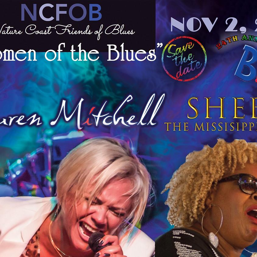 24th Annual Blues'n Bar-B-Que